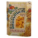 Bruschetta Original Parmesan Crisps 24/99g/3.5oz
