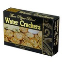 Vineyard Collection Three Pepper Blend Water Crackers Black 48/2oz/57g