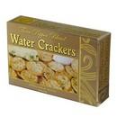 Vineyard Collection Three Pepper Blend Water Crackers Gold 48/2oz/57g