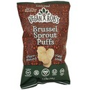 Vegan Rob's Puffs Brussel Sprout 24/35g/1.25 oz