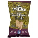Vegan Rob's Puffs Probiotic Cauliflower 24/35g/1.25 oz