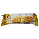 Delizia Puff Pastry Cream 12/0.88 oz