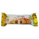 Delizia Puff Pastry Hazelnut Cream 12/0.88 oz