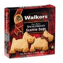 Walkers Shortbread Scottie Dog Box 48/25g/0.9 oz
