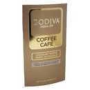 Godiva Chocolate Truffle Coffee Gold 24/57g/2 oz