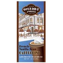 McSteven's Gourmet Sweets French Vanilla Bean Cappuccino 20/35g/1.25oz