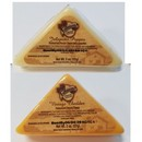 Gilman Cheese Triangles Asstd 2 Flavors 48/2 oz