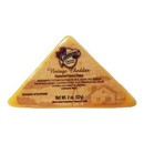 Gilman Cheese Triangles Cheddar 72/2 oz