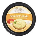 Glacier Ridge Farms Cheese Cup Smoked Gouda 12/8oz
