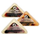 Northwood Cheese Triangles - Asst 72/2 oz