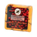 Northwood Cranberry Cheddar Cheese Square 48/6 oz