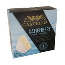 Rosenborg Castello  Cheese - Camembert 12/125g