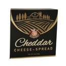 Tasty Cow Cheddar Cheese Spread Black 24/2 oz
