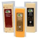 Twenty Valley Wisconsin Cheese - Asst 2 Flavors 36/4 oz