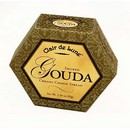 Smoked Gouda Cheese Spread Hex Box Gold 24/3.5oz