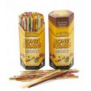 Honey Acres Assorted Honey Straws 100/.176 oz