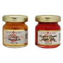 Lost Acres Red Rasp. Preserve & Cinn-Apple Jelly 144/1.5 oz