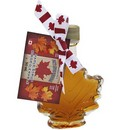 Jakeman's Pure Canadian Maple Syrup Maple Leaf Bottle 24/50ml