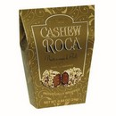 Brown & Haley Cashew Roca Tote Gold 24/24g/ .84 oz