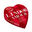 Lindor Love Heart Milk Choc15/72g