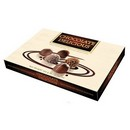 Chocolate Delicious Milk Choc Truffle Selection 10/150g/5.3 oz
