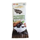 Lamontagne Dark Chocolate Almonds 12/57g/2oz