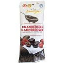 Lamontagne Dark Chocolate Cranberries 12/57g/2oz