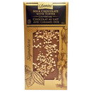 Donini Signature Chocolate Bars Milk Chocolate With Toffee 12/100g/3.5oz