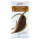 Donini Signature Chocolate Bars 72% Dark Chocolate With Cranberries 12/100g/3.5oz