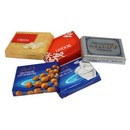 Lindt Chocolate Napolitains Asst 100/4.5g