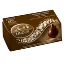 Lindt Lindor Chocolate 3 Pack 60% Cocoa (Brown) 16/36g/1.27 oz