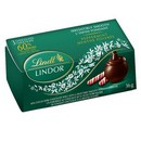 Lindt Lindor Chocolate 3 Pack Mint (Green) 16/36g/1.27oz
