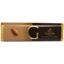 Godiva Milk Chocolate w/Almonds Bar 24/43g/1.5oz