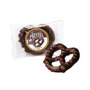 Long Grove Dark Chocolate Bavarian Pretzel 36/0.85 oz/24g