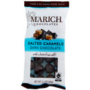 Marich Dark Choc. Sea Salt Caramels 24/60g/2.1oz