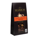 Marich Chocolates Triple Choc Toffee 12/120g/4.25 oz
