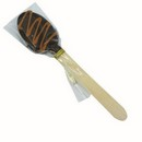 Melville Chocolate Spoon Caramel & Milk Chocolate 50/cs