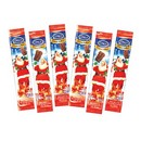 ONLY Christmas Chocolate Lollies 240/15g/0.5 oz