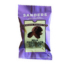 Sanders Favorites Collection Milk Chocolate Coconut Cluster 48/14g/0.5 oz