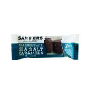 Sanders Milk Chocolate Caramels 3 piece 24/1.5 oz/42g