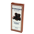 Sanders Pavilion Collection Milk Chocolate Caramels 12/106g/3.75 oz