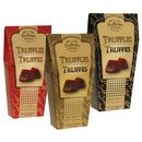 Truffettes De France Sea Salt Caramel Truffles Asst. 3 Colors 24/37.5g/1.41 oz