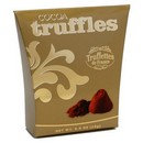 Truffettes de France Truffles Pillow Gold 36/16g/0.5 oz