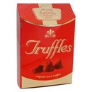 Truffettes de France Truffles Large Tote Red 24/100g/3.5oz