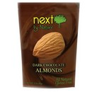 Next by Nature Dark Choco Almonds 6/85g/3 oz