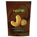 Next by Nature Dark Choco Cashews 6/85g/3 oz