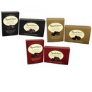 Russell Stover Chocolate Trio Asst color 12/6oz
