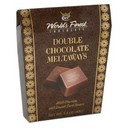 World's Finest Double Chocolate Meltaways Brown 24/1.4oz/39g
