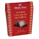 World's Finest Double Chocolate Meltaways Red 24/39g/1.4oz