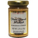 Lost Acres Stone Ground Mustard 72/2.25 oz/63g